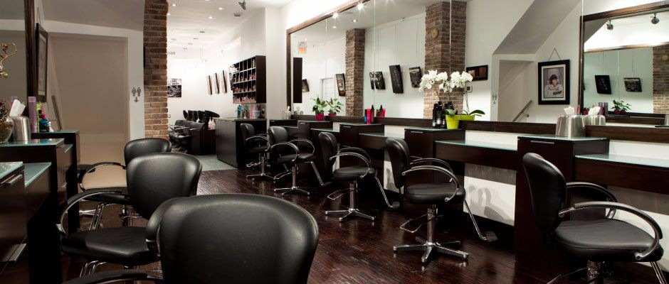 Toronto Salon Bespoke